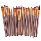 20PCS Makeup Brushes Set Eye Shadow Foundation Powder Make up Brush Kit