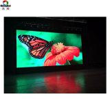 Top Quality High Resolution P2 P2.5 P3 LED Display Screen 4K TV