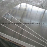 High Quality 6061 T6 Alloy Aluminum Plate