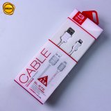 Sinicline Good Quality Plastic Cable Storage Box with Hanger