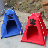 Indoor and Outdoor Pet Products Tent Dog Bed Dog House Dog Tent