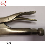 50CRV Material Round Curved Jaw Locking Wrench