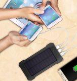 Ty22K Solar Energy Li-ion Battery Mobile Phone Battery Charger