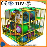 Wholesale Commercial Indoor Playground Park (WK-E180502)