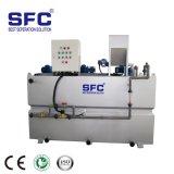 Water Treatment Polymer Dosing for Sludge Dehydration Polymer Preparation Machine