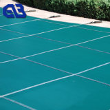 Free Shape Safety PP Cover Anti-UV Swimming Pool Cover for Any Pool 100% PP Pool Cover Fabric