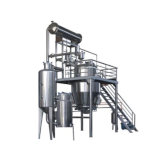 Automatic Extraction Machine Black Pepper Sunflower Sesame Soya Bean Hemp Cbd Crude Oil Extraction and Concentration Plant Machine
