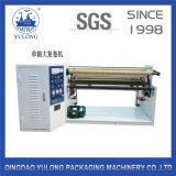 Yl-102A Adhesive BOPP Tape Slitting Rewinding Machine Price