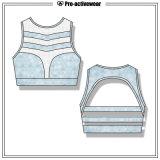 Soft Ladies Bra Underwear Sports Bras Plus Size