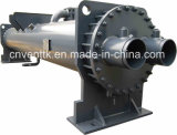 Oil Water Cooled Shell and Tube Heat Exchanger