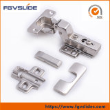 Good Price Stainless Steel Soft Close Hydraulic Buffering Hinge