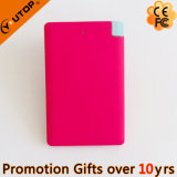2600mAh Card Power Bank for Mobilephone Gifts (YT-PB29)