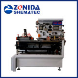 Small-Capacity Paint /Alcohol Gels/ Lubricant Oil Round Tin Can Making Machine Line- Welder