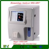 Hematology Analyzer/Blood Test Machine Mslab07A