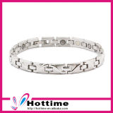 Hottest Factory Sale Magnetic Jewelry for Unisex with Stainless Steel