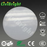 Daylights White 20W Ceiling Lights, Round Flat LED Ceiling Lamp