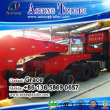 Heavy Duty Transportation Towing Dolly Trailer, Dolly Semi Trailer, Semi Trailer Dolly for Sale