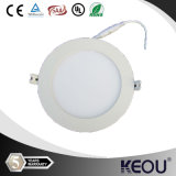 18W Round White LED Panel Lamp with CE&RoHS