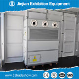 12 Tons Packaged Vertical Event Air Conditioners for Marquee Tents Structure