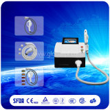 E- Light +IPL+RF Beauty Machine for Hair Removal and Skin Rejuvenatiom