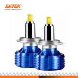 Evitek Factory Wholesale 360 Degree Car Lighting Bulbs Csp 4 Sides LED Headlight Bulbs