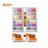 Afen Beverage Drink Snack Cake Bread Coffee Combo Vending Machine