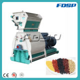 Livestock and Aqua Feed Hammer Mill with CE Approved