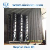The Most Competitive Sulphur Black for Textile Dyes