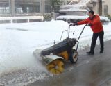 Hot Selling Gasoline Loncin 5.5HP Snow Sweeper (SSG5580)