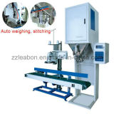 Competitive Price 20-50kg/Bag Vacuum Fully Automatic Rice Packaging Machine