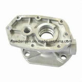 Machining Aluminum Valve Housing Actuator Die Casting