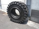 Solid Tyre Building Machine