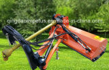 Hydraulic Verge Flail Mower with Best Price and CE Approval