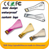 Customized Mini Memory Stick Key Pendrive USB Flash Drive (ED013)