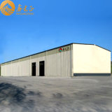 High Quality Prefabricated Steel Strucutre Warehouse (pH-54)