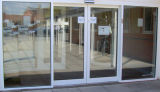 Best Price and Security Automatic Sliding Door Manufacturers (DS200)
