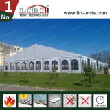 30X30 Big Wedding Tent for 800 People Weddings and Parties