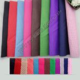 High Quality Stock 100%Polyester Printed Microfiber Fabric 95GSM Width 150cm for Hometextile