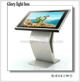 42 Inch Interactive Bar Table Digital Screen for Entertainment Leisure Purpose