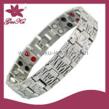 2015 Gus-STB-239 Fashion Magnetic Stainless Steel Bracelet Jewelry Wholesale
