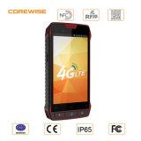 Industrial Mobile with Fingerprint RFID Reader