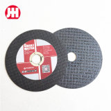 En12413 Standard Super Thin Inox Stainless Steel Cutting Disc