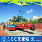 18 Inch River Sand Dredger with Dredge Pump (16m)