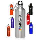 Aluminum Alloy Travel Flask Travel Bottle
