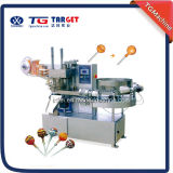 Cheap and Popular Ball Lollipop Bunch Packing Machine