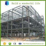 Steel Frame Structure Workshop Materials Warehouse Building Drawing Design