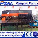 Hot Sell AMD-357 Hydraulic CNC Turret Punch Press Machine with CE Certification