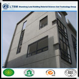 Cellulose Medium Density Color Fiber Cement Panel