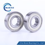 Oil Lubrication and Grease Lubrication Deep Groove Ball Bearing 697 From China Manufacturer