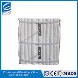 High Temperature Insulation Ceramic Fiber Material Module